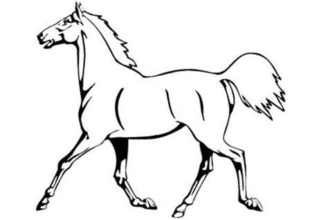 running horse template www pixshark com images