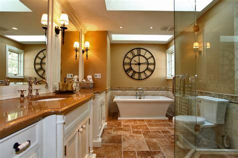 Elegant Free Standing Bath Tubs trend Toronto Traditional