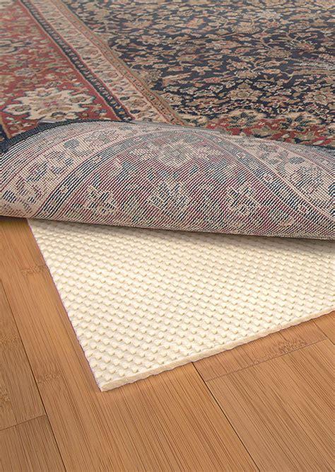 rug pad runner 2x8 runner ultra grip cushion rug pad non slip sphinx approx 1 11 quot x 7 10 quot ebay