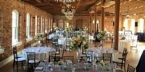 Wedding Venues Raleigh Nc by Knitting Mill At Babylon Weddings Get Prices For