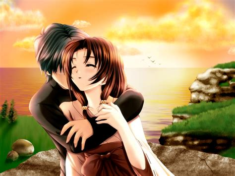 hot couple wallpaper romance anime couple love romance hd wallpaper anime romantic