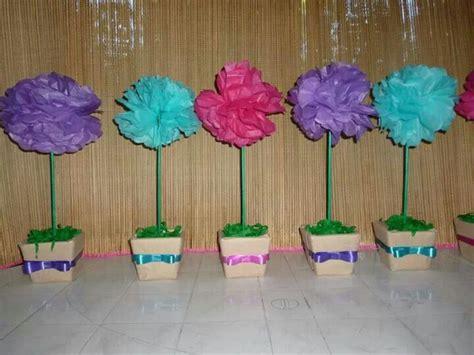 flower pot centerpieces moments by marz pinterest