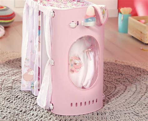 Baby Born Wardrobe And Changing Table Baby Annabell 2 In 1 Baby Unit Wardrobe Changing Table Raru