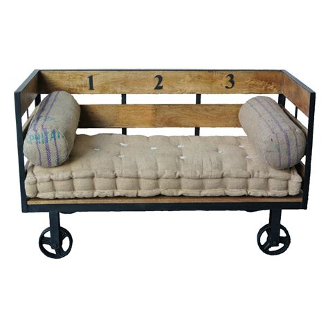bench on wheels industrial bench on wheels home alchemy