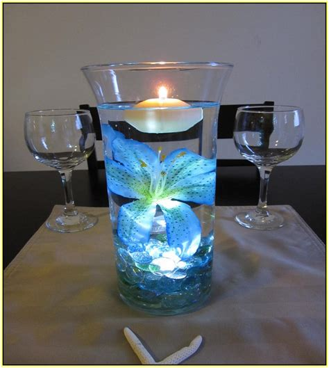 submersible led lights for centerpieces wedding centerpieces with branches home design ideas
