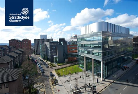 Strathclyde Business School Mba Fees by Visionary Scholarship For International Students At