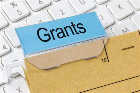 7 Tips On Applying For Grants by 7 Essential Tips For Fundraising And Securing Classroom Grants