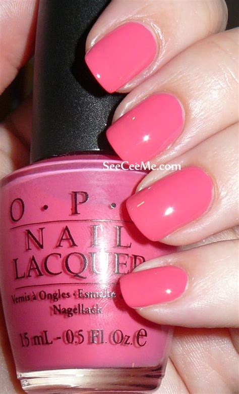 Nails B77 101 best images about opi color show on opi