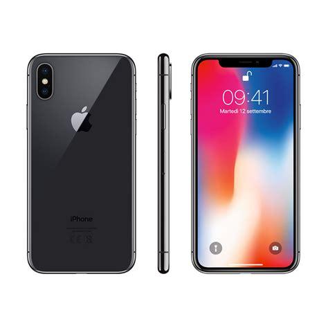 e iphone x apple iphone x 256gb tim