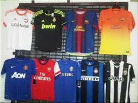 Baju Bola Di Sport Station pengrajin baju bola jersey kabupaten bandung rix sport