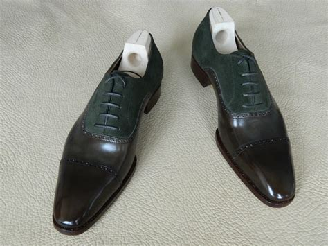 bench made shoes bespoke bench made and mass produced shoes parisian
