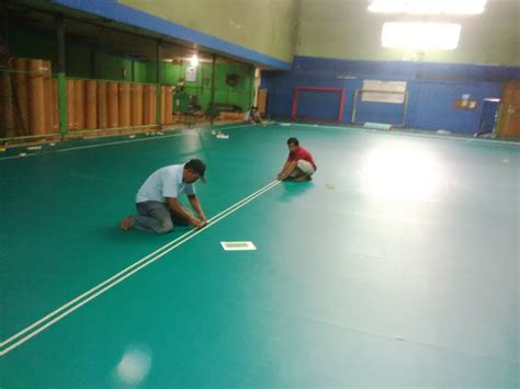Matras Bed Pekanbaru harmony carpet lapangan sepak takraw 9 set pekanbaru