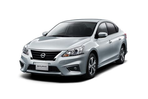 nissan sylphy 2018 japan s sentra the nissan sylphy gets a sharper s