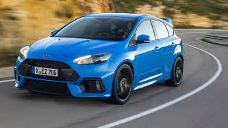 Ford Focus Images The Motoring World Usa The Deliveries Of The All