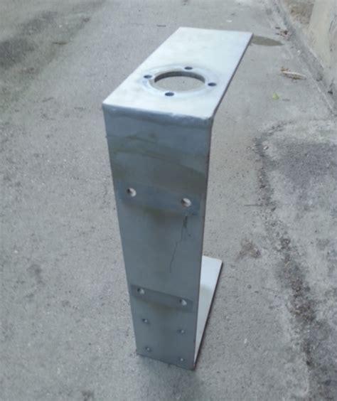 la gabbia tv gabbia da palo per rotori tv