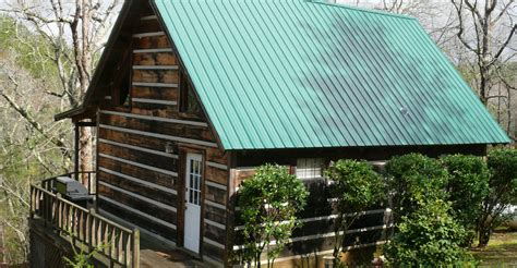 Cabins Ocoee Tn by Copperhill Country Cabins Rustic Log Vacation Cabins