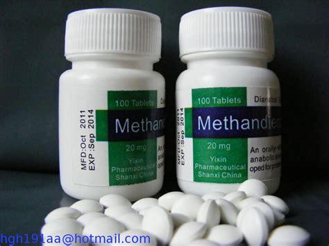 Suplemen Steroid Steroids Bodybuilding Supplements Dinaablo Methanabol