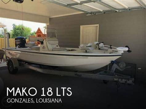 used mako boats for sale in louisiana mako boats for sale in louisiana