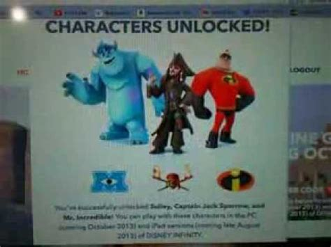 disney infinity code what are disney infinity code cards