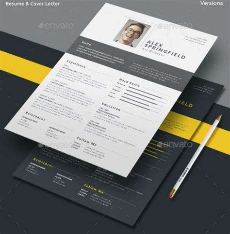 easy resume templates 12 professional resume templates in word format xdesigns