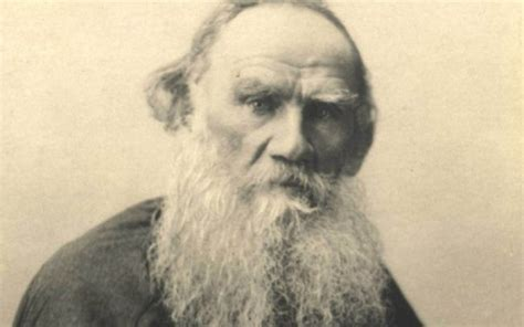 biography of leo tolstoy how leo tolstoy became a vegetarian and jumpstarted the