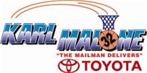Toyota Karl Malone Karl Malone Toyota Something For Everyone Prlog