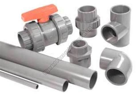 Plumbing Cpvc by Plastic Pipe Fittings Manufacturers In Gujarat India