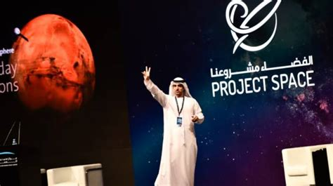 uae mars uae mars mission on track for 2020 launch gulfnews com