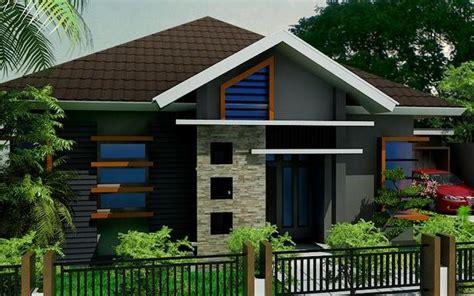 model atap rumah minimalis modern atap rumah