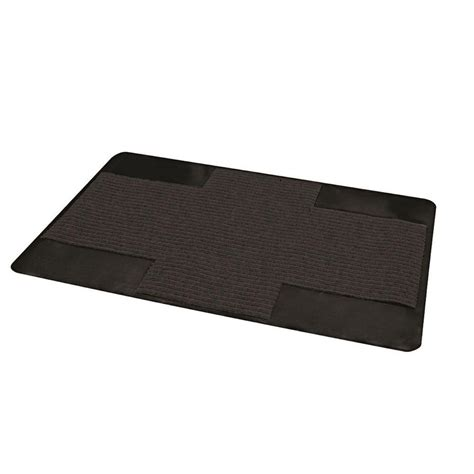 flamen bbq grill mat 2 pack hg1921 the home depot