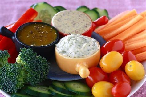 vegetables dip simple vegetable dips season with spice