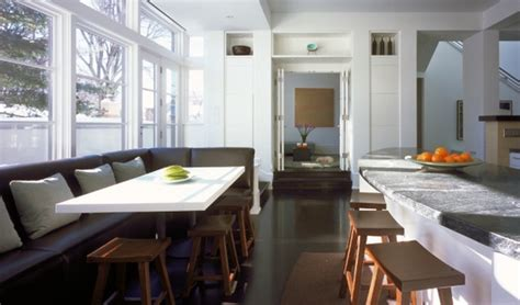 Modern Banquette by Eye 6 Fresh Kitchen Banquettes 187 Curbly Diy Design Community