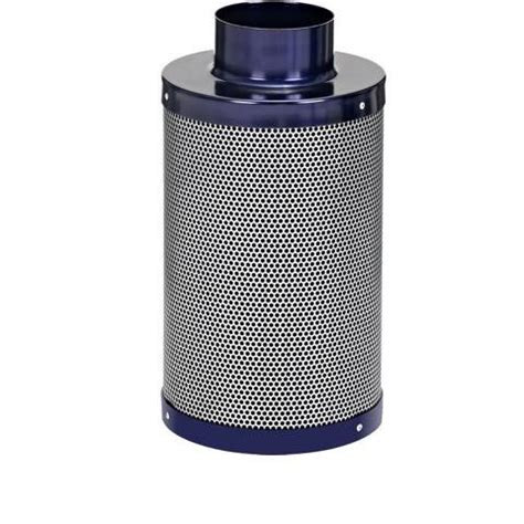 Carbon Active King Filter buy active air carbon filter all green hydroponics