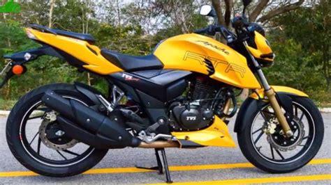 tvs apache bike 200 cc new indore image new bike in india tvs apache rtr 200 4v new bike