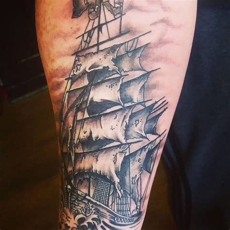 ship tattoo meaning tattoo collections