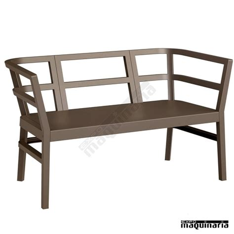 sofas para terraza sof 225 reclickclack para terrazas de hosteler 237 a de polipropileno