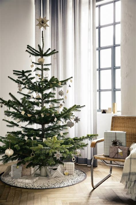 scandinavian tree lights scandinavian trees for your