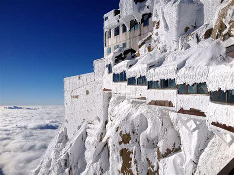 Lift Floor Plan by Aiguille Du Midi Chamonix Mont Blanc Tourist Office