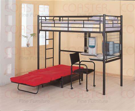 loft bed with desk loft bed with futon underneath plans pdf woodworking