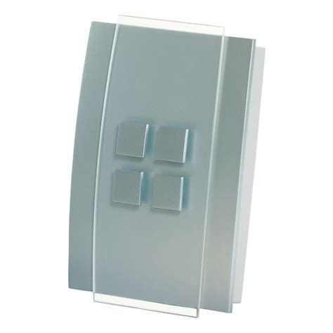 Wired Door Chimes by Honeywell Decor Design Wired Door Chime Rcw3501n The