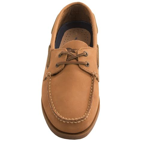 rugged shark classic boat shoes rugged shark classic boat shoes for men save 33