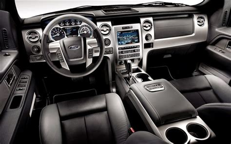 F150 Platinum Interior by Awesome Ford F 150 Interior 3 2011 Ford F 150 Platinum