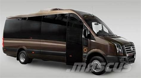 Volkswagen Crafter Usa by Used Volkswagen Crafter Mini Year 2017 Price 69 846