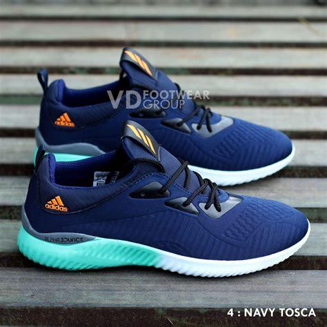 Jam Pria Adidas Sport Log Putih adidas alphabounce best seller termurah grade ori sneakers