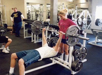 bench press before and after cardio before or after weight training by munfitnessblog com