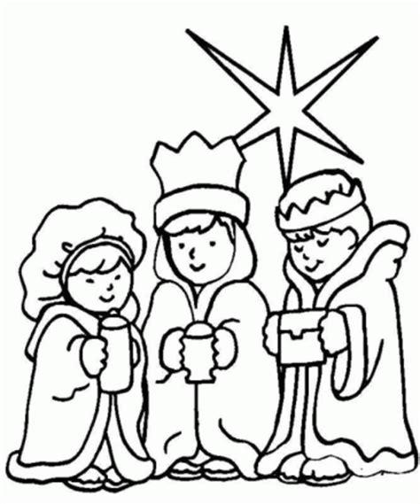 imagenes reyes magos niños 174 colecci 243 n de gifs 174 los reyes magos para colorear