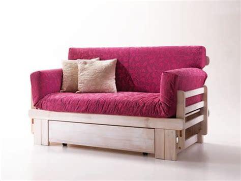 divanetti classici divano letto rustico divano in legno con contenitore