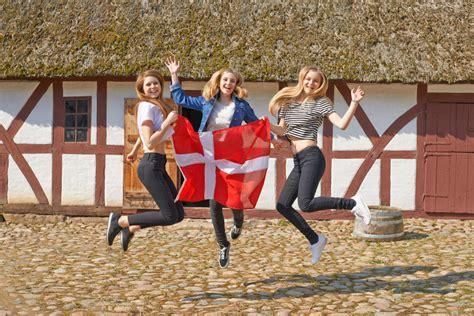 Dunia Unik Magnet Kulkas Negara Denmark belajar dari denmark negara paling bahagia di dunia