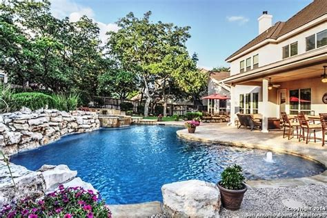 backyard san antonio 1000 images about stunning swimming pools on pinterest
