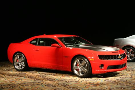 chevrolet camaro ls related infomationspecifications